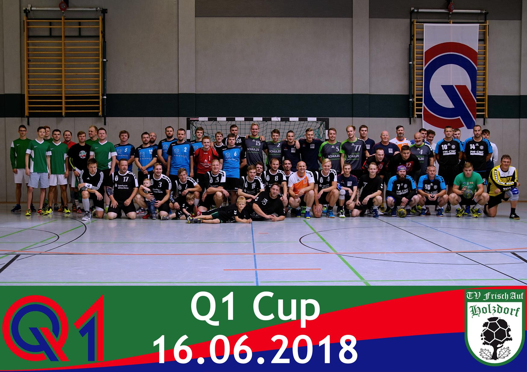 Q1 Cup